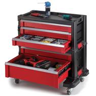 Ящик для инструментов Keter 5 Drawer Tool Chest System 17199301