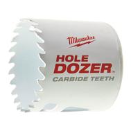 Биметаллическая коронка Milwaukee Hole Dozer Carbide