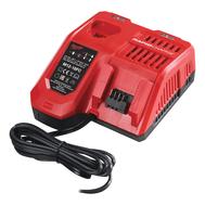 Быстрое зарядное устройство Milwaukee M12-18 FC (TURBO) 4932451079