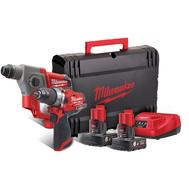 Набор инструментов Milwaukee M12 FPP2B-602X FUEL 4933459813
