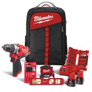 Набор монтажника Milwaukee M12 FPD-202BA 4933471382