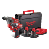 Набор инструментов Milwaukee M12 FPP2B-402X FUEL 4933459812