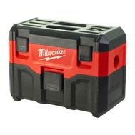 Аккумуляторный пылесос для влажной и сухой уборки Milwaukee M18 VC2-0 4933464029