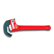 Ключ трубный Ridgid RapidGrip 10″ 10348