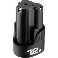 Аккумуляторная батарея Зубр АКБ-12-Ли 15М3