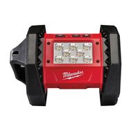 Аккумуляторный прожектор для стройплощадки Milwaukee М18 АL-0 4932430392