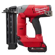 Аккумуляторный гвоздезабиватель Milwaukee M18 CN18GS-202X 4933451573