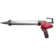 Аккумуляторный клеевой пистолет Milwaukee M12 PCG/600A-201B 4933441670