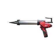 Аккумуляторный клеевой пистолет Milwaukee M12 PCG/400A-201B 4933441665