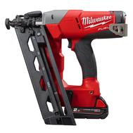 Аккумуляторный гвоздезабиватель Milwaukee M18 CN16GA-202X FUEL 4933451570