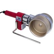 Раструбный сварочный аппарат Super Ego ECO 110 для труб 75-110 мм