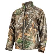 Куртка Milwaukee с подогревом камуфляжная M12 HJ CAMO5-0