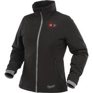 Куртка женская с подогревом Milwaukee M12 HJ LADIES2-0