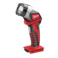 Аккумуляторный фонарь Milwaukee M28 WL LED-0 4932352527