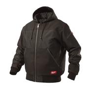 Куртка с капюшоном Milwaukee GRIDIRON WGJHBL