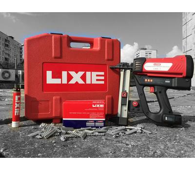Газовый монтажный пистолет LIXIE LXJG-1