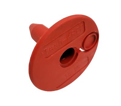 Тарельчатый дюбель IZR для монтажа теплоизоляции