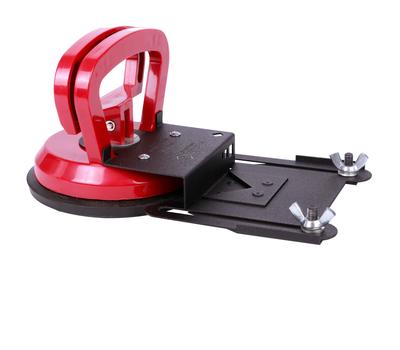 Шаблон для сверления Mechanic Drill Fix 68 центровка сверл диаметра 6-70мм