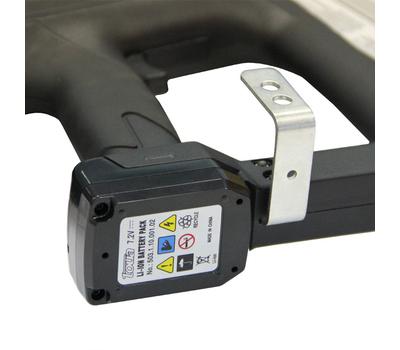 Газовый монтажный пистолет Toua GSN50 + ствол для электромонтажа