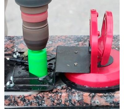 Шаблон для сверления Mechanic DrillFix 68 центровка сверл диаметра 6-70мм
