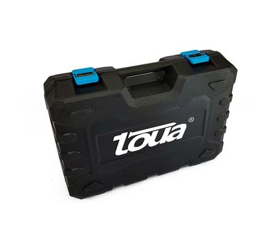 Аккумуляторная болгарка TOUA DBLAG125