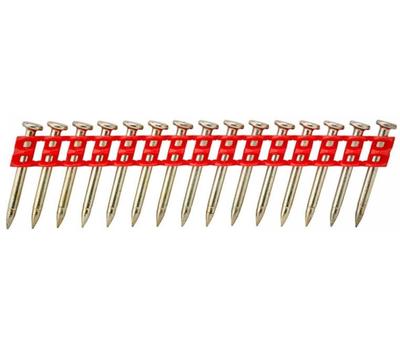 Гвозди по бетону для DCN890 красные 3.0 x 27 DeWalt DCN8903027