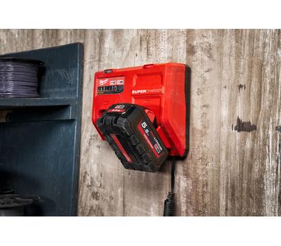 Сверхбыстрое зарядное устройство Milwaukee M12-18SC 4932471736