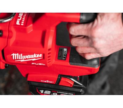 Аккумуляторный высокомоментный ударный гайковерт Milwaukee M18 ONEFHIWF1DS-121C FUEL 4933472072