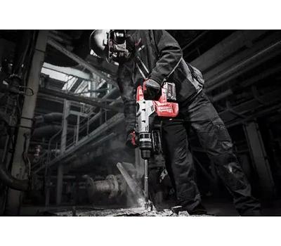 Аккумуляторный перфоратор Milwaukee SDS-MAX M18 FUEL CHM-0 4933451362