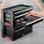 Стеллаж для инструментов Keter 3 Drawer Tool Chest Set 17199302